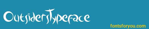 outsiderstypeface, outsiderstypeface font, download the outsiderstypeface font, download the outsiderstypeface font for free