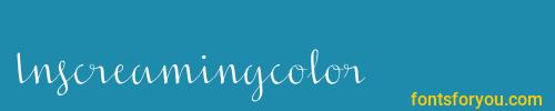 inscreamingcolor, inscreamingcolor font, download the inscreamingcolor font, download the inscreamingcolor font for free