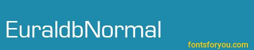 euraldbnormal, euraldbnormal font, download the euraldbnormal font, download the euraldbnormal font for free