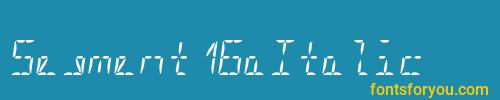 segment16aitalic, segment16aitalic font, download the segment16aitalic font, download the segment16aitalic font for free