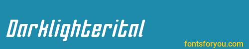 darklighterital, darklighterital font, download the darklighterital font, download the darklighterital font for free