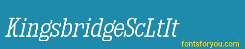 kingsbridgescltit, kingsbridgescltit font, download the kingsbridgescltit font, download the kingsbridgescltit font for free