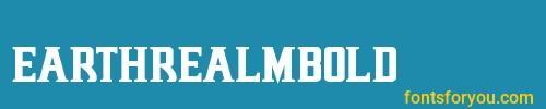 earthrealmbold, earthrealmbold font, download the earthrealmbold font, download the earthrealmbold font for free