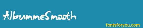 albummesmooth, albummesmooth font, download the albummesmooth font, download the albummesmooth font for free