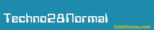 techno28normal, techno28normal font, download the techno28normal font, download the techno28normal font for free