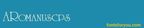 aromanuscps, aromanuscps font, download the aromanuscps font, download the aromanuscps font for free