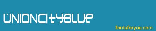 unioncityblue, unioncityblue font, download the unioncityblue font, download the unioncityblue font for free