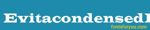 evitacondensedregular, evitacondensedregular font, download the evitacondensedregular font, download the evitacondensedregular font for free