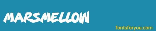 marsmellow, marsmellow font, download the marsmellow font, download the marsmellow font for free