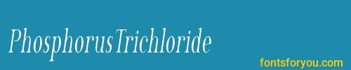 phosphorustrichloride, phosphorustrichloride font, download the phosphorustrichloride font, download the phosphorustrichloride font for free