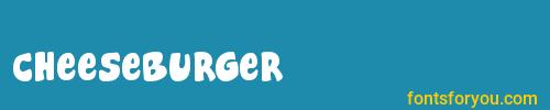 cheeseburger, cheeseburger font, download the cheeseburger font, download the cheeseburger font for free