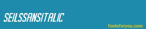seilssansitalic, seilssansitalic font, download the seilssansitalic font, download the seilssansitalic font for free