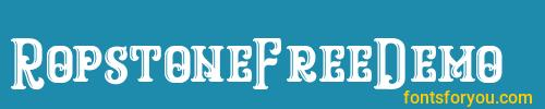 ropstonefreedemo, ropstonefreedemo font, download the ropstonefreedemo font, download the ropstonefreedemo font for free