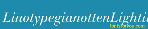 linotypegianottenlightitalic, linotypegianottenlightitalic font, download the linotypegianottenlightitalic font, download the linotypegianottenlightitalic font for free