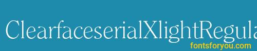 clearfaceserialxlightregular, clearfaceserialxlightregular font, download the clearfaceserialxlightregular font, download the clearfaceserialxlightregular font for free