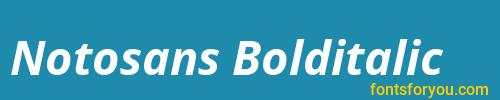 notosans bolditalic, notosans bolditalic font, download the notosans bolditalic font, download the notosans bolditalic font for free