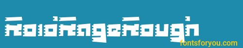 roidragerough, roidragerough font, download the roidragerough font, download the roidragerough font for free