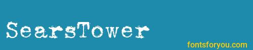 searstower, searstower font, download the searstower font, download the searstower font for free