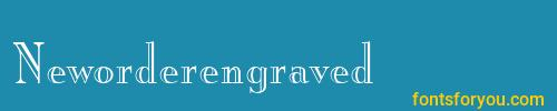 neworderengraved, neworderengraved font, download the neworderengraved font, download the neworderengraved font for free