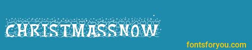 christmassnow, christmassnow font, download the christmassnow font, download the christmassnow font for free