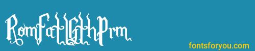 romfatlgthprm, romfatlgthprm font, download the romfatlgthprm font, download the romfatlgthprm font for free