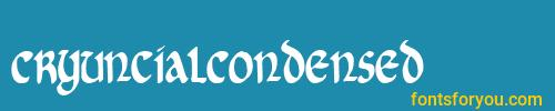 cryuncialcondensed, cryuncialcondensed font, download the cryuncialcondensed font, download the cryuncialcondensed font for free