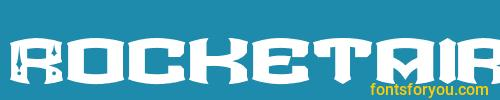 rocketair, rocketair font, download the rocketair font, download the rocketair font for free
