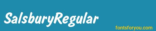 salsburyregular, salsburyregular font, download the salsburyregular font, download the salsburyregular font for free