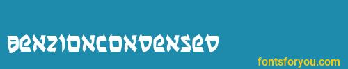 benzioncondensed, benzioncondensed font, download the benzioncondensed font, download the benzioncondensed font for free