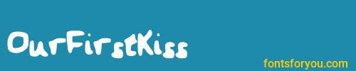 ourfirstkiss, ourfirstkiss font, download the ourfirstkiss font, download the ourfirstkiss font for free