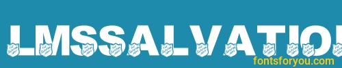 lmssalvationarmy, lmssalvationarmy font, download the lmssalvationarmy font, download the lmssalvationarmy font for free