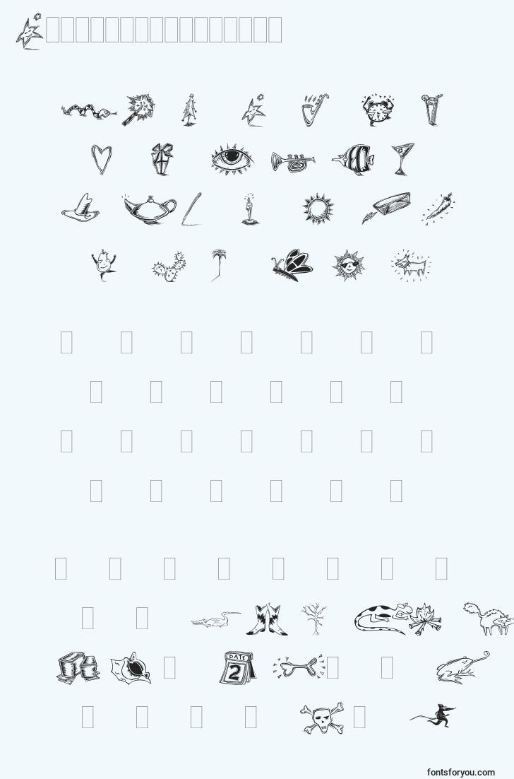 characters of dfinspirationstwo font, letter of dfinspirationstwo font, alphabet of  dfinspirationstwo font