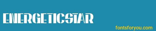 energeticstar, energeticstar font, download the energeticstar font, download the energeticstar font for free