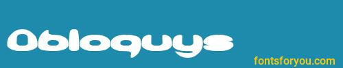 obloquys, obloquys font, download the obloquys font, download the obloquys font for free
