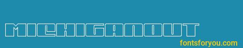 michiganout, michiganout font, download the michiganout font, download the michiganout font for free