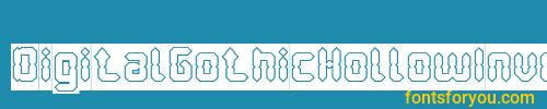 digitalgothichollowinverse, digitalgothichollowinverse font, download the digitalgothichollowinverse font, download the digitalgothichollowinverse font for free