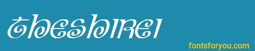 theshirei, theshirei font, download the theshirei font, download the theshirei font for free