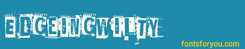 edgeingwilty, edgeingwilty font, download the edgeingwilty font, download the edgeingwilty font for free