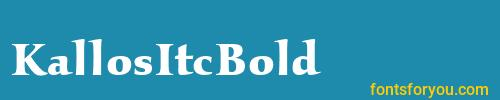 kallositcbold, kallositcbold font, download the kallositcbold font, download the kallositcbold font for free