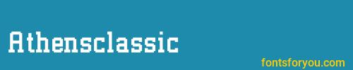 athensclassic, athensclassic font, download the athensclassic font, download the athensclassic font for free