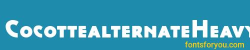 cocottealternateheavytrial, cocottealternateheavytrial font, download the cocottealternateheavytrial font, download the cocottealternateheavytrial font for free