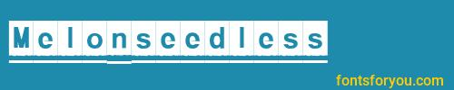 melonseedless, melonseedless font, download the melonseedless font, download the melonseedless font for free