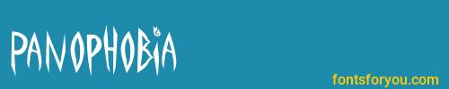 panophobia, panophobia font, download the panophobia font, download the panophobia font for free