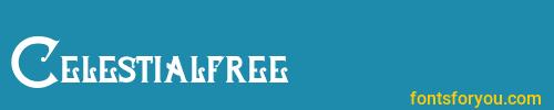 celestialfree, celestialfree font, download the celestialfree font, download the celestialfree font for free