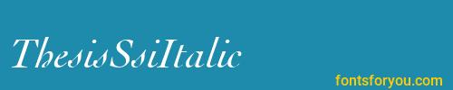thesisssiitalic, thesisssiitalic font, download the thesisssiitalic font, download the thesisssiitalic font for free