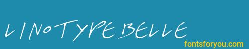 linotypebelle, linotypebelle font, download the linotypebelle font, download the linotypebelle font for free