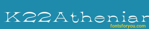 k22athenianwide, k22athenianwide font, download the k22athenianwide font, download the k22athenianwide font for free
