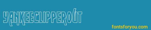 yankeeclipperout, yankeeclipperout font, download the yankeeclipperout font, download the yankeeclipperout font for free