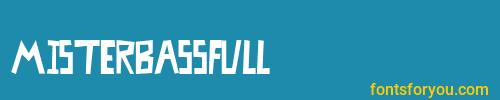 misterbassfull, misterbassfull font, download the misterbassfull font, download the misterbassfull font for free