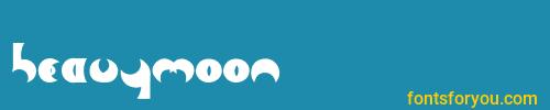 heavymoon, heavymoon font, download the heavymoon font, download the heavymoon font for free